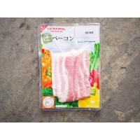 Takumi Bacon Slices 匠ベーコン
