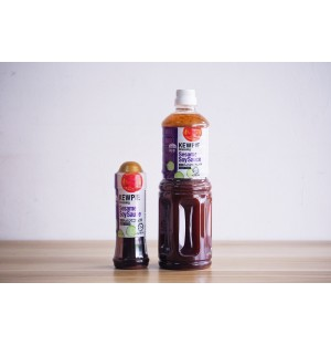 Kewpie Sesame Soy Sauce Dressing / 胡麻ドレッシング