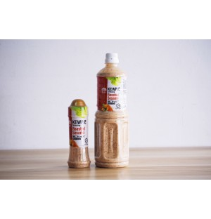 Kewpie Goma Salad Dressing (Roasted Sesame Dressing) / 胡麻ドレッシング