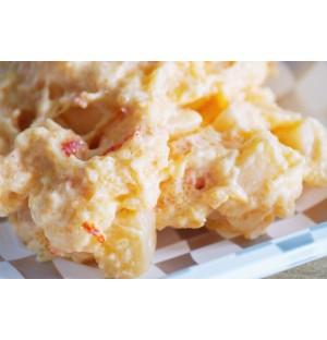 Lobster Ika Salad / イカロブスター洋式サラダ