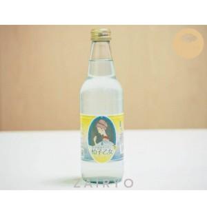 Ante Yuzu Cider  / 柚子乙女 柚子風味のサイダー