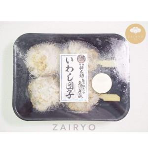 Iwashi Dango / いわし団子