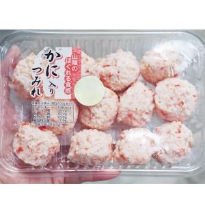 Kani Tsumire / Crab Fish Balls