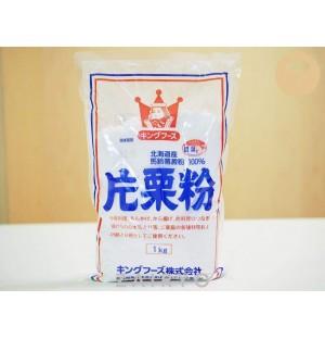 Katakuri No King (Hokkaido Potato Flour Starch)