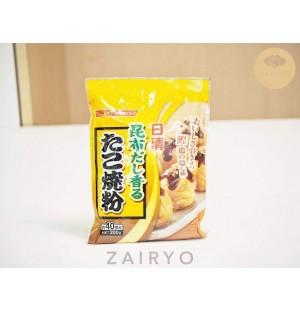 Takoyaki Flour Mix (with Kombu Dashi!) / たこ焼き粉