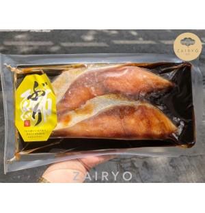 Buri Teriyaki Fillet (Japanese Amberjack) / 照り焼きふ鰤