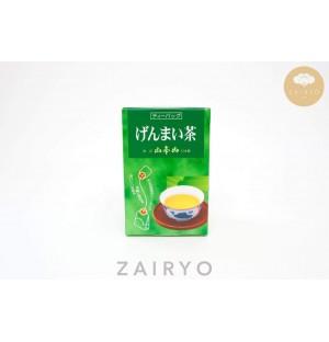 Uji No Tsuyu Genmaicha (Japanese Roasted Rice Tea) / 玄米茶