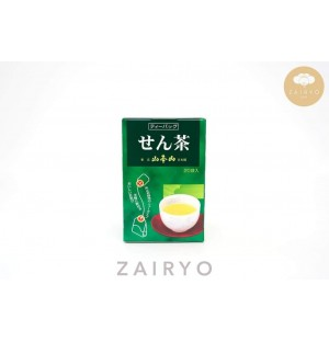 Uji No Tsuyu Sencha (Japanese Green Tea) / 煎茶