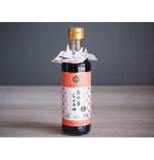 Hamada Japanese All-Purpose Shoyu (Halal)
