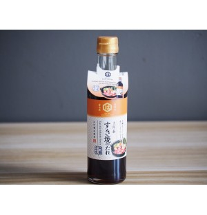 Hamada Dai Aso Premium Sukiyaki Sauce 300ML